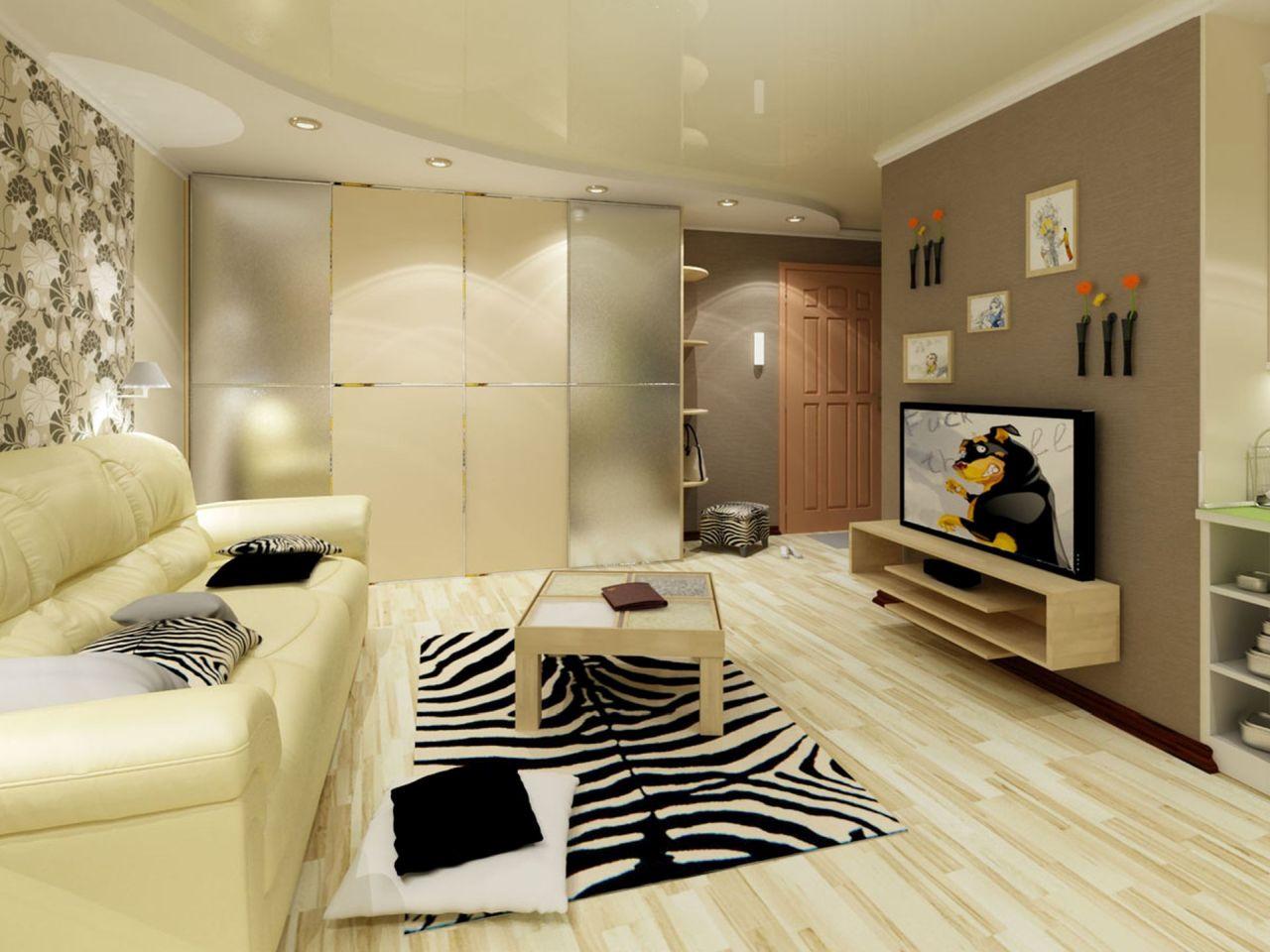 Заказать натяжные потолки в спальную комнату в Москве